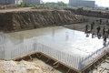 Марки бетона для фундамента - компоненты, пропорции